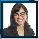 Ministrante Gabriela Cardozo Ferreira